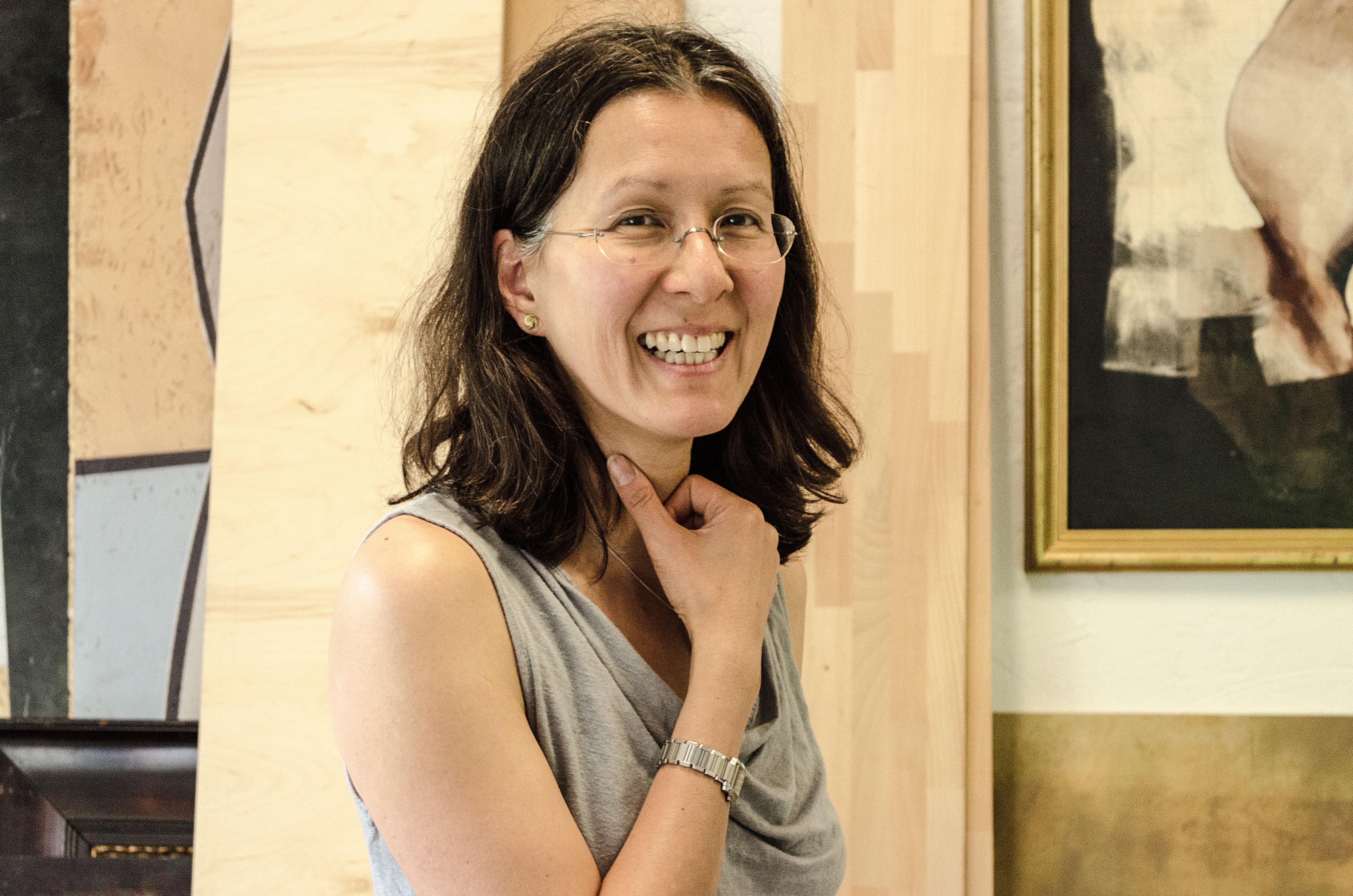 Brigitte Yoshiko Pruchnow