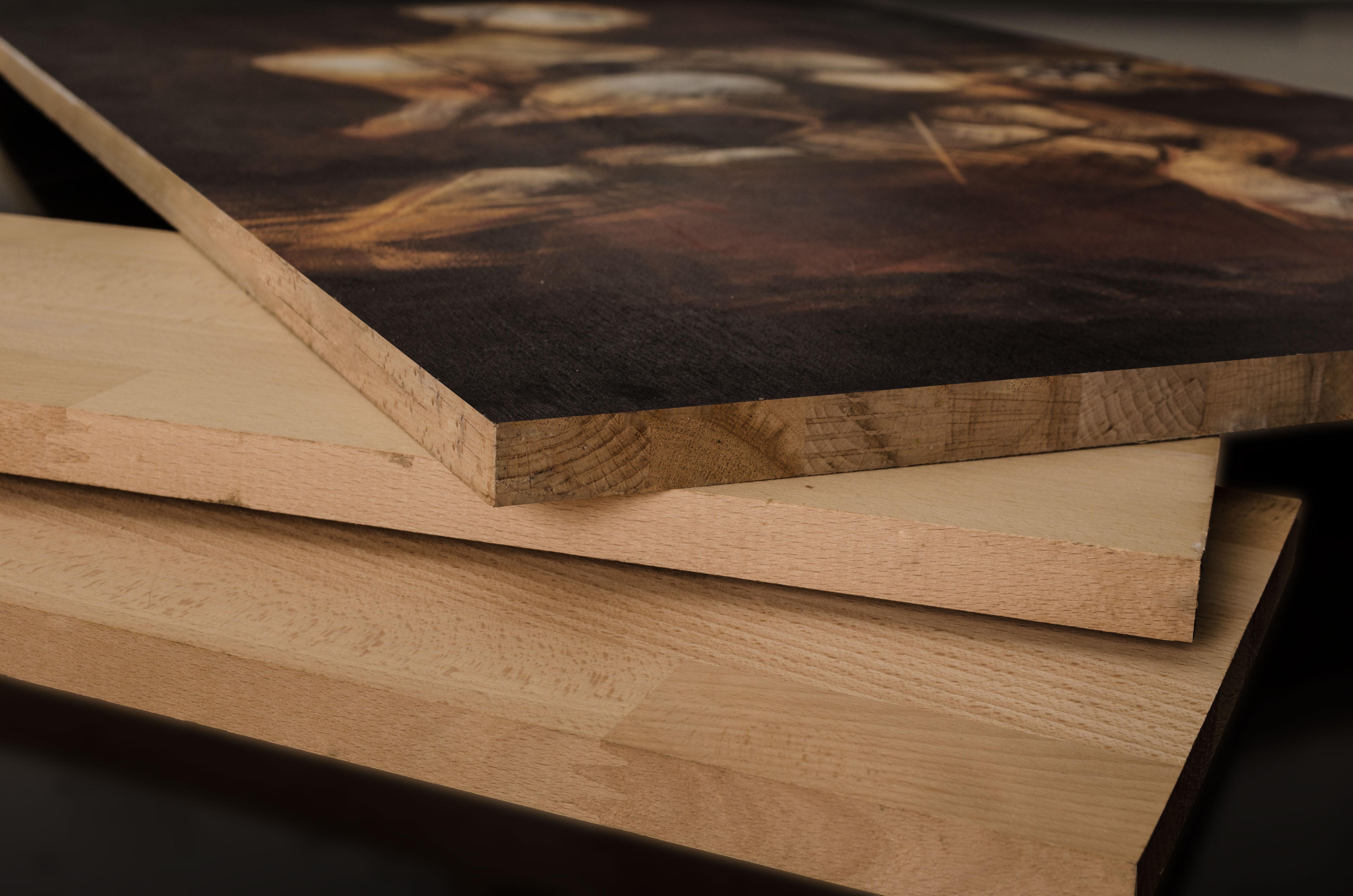 druck auf holz holzdruck auf buchenholz. Black Bedroom Furniture Sets. Home Design Ideas