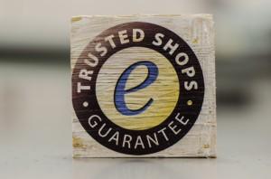 Trsuted Shops Logo