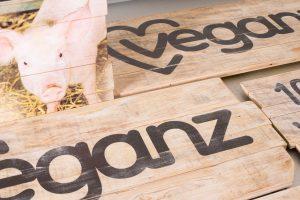 Veganz ist ein deutschlandweit agierender Händler für vegane Lebensmittel