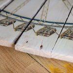 Holzdruck mit Charme