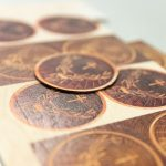 Direktdruck auf Holz